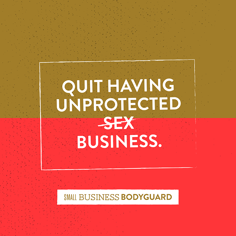 Small Business Bodyguard Promos2