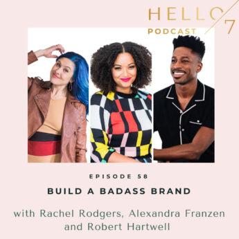 Build a Badass Brand