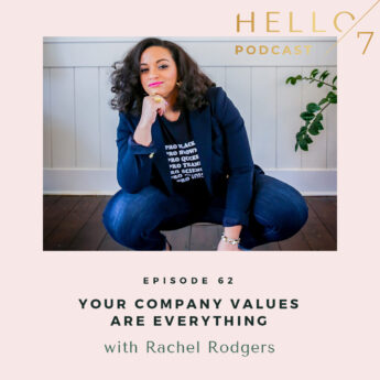 Your Company Values Are EVERYTHING